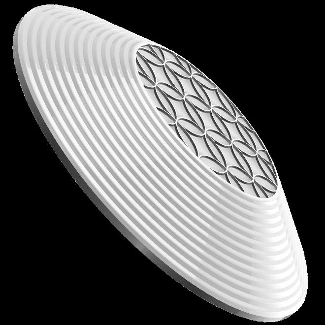 ADVComm - Tecnologia Fotoluminescente e Acessibilidade