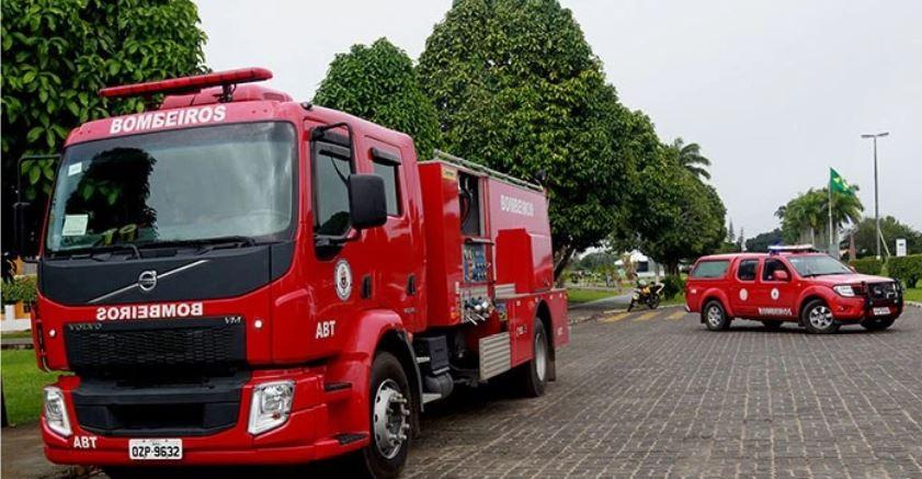 Resultado de imagem para corpo de bombeiros da bahia