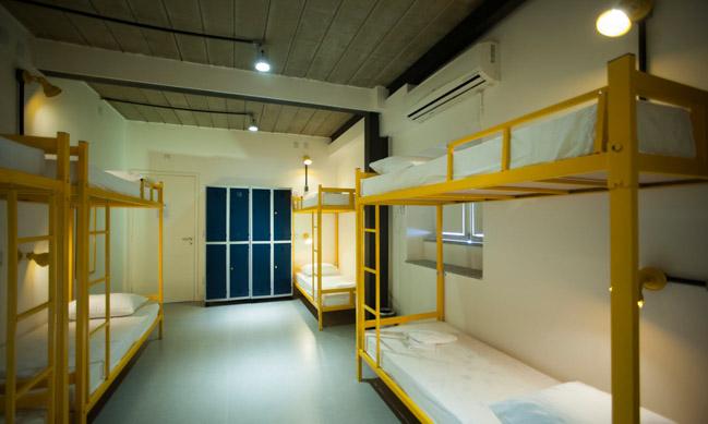gaia-hostel