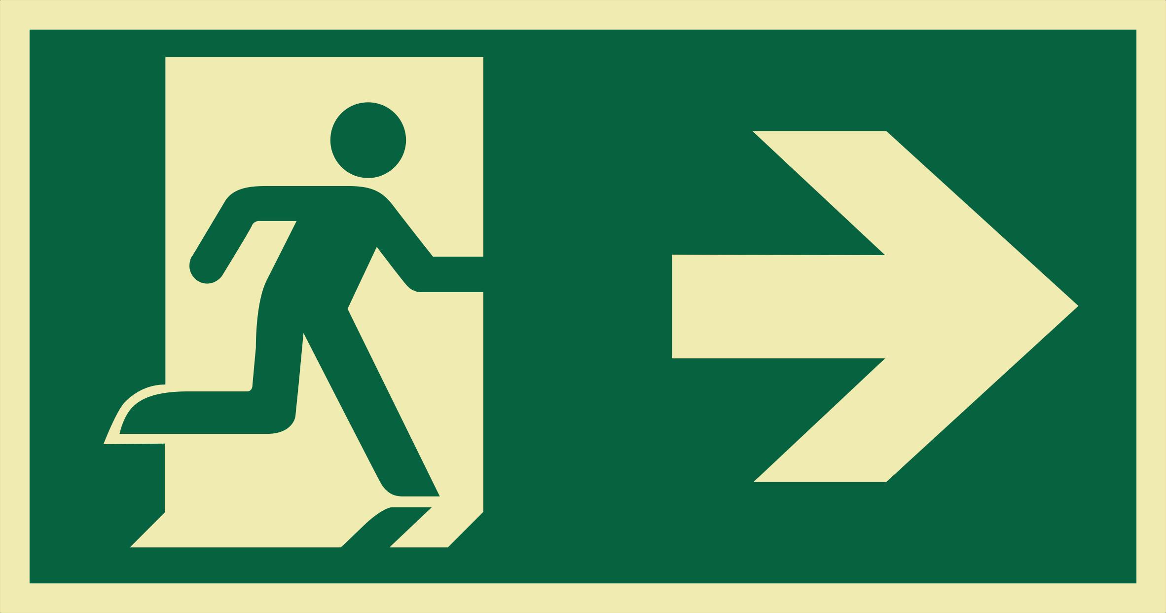 ecf7b37ce5571 Pictogramas na sinalização de segurança - ADVComm